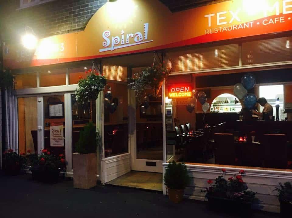 Spiral Restaurant